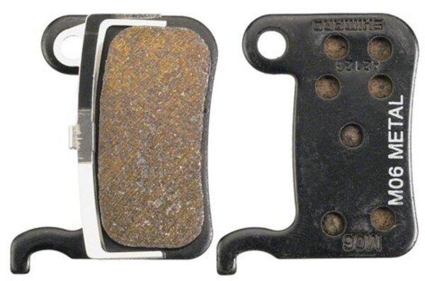 Shimano M06 Metal Disc Brake Pads