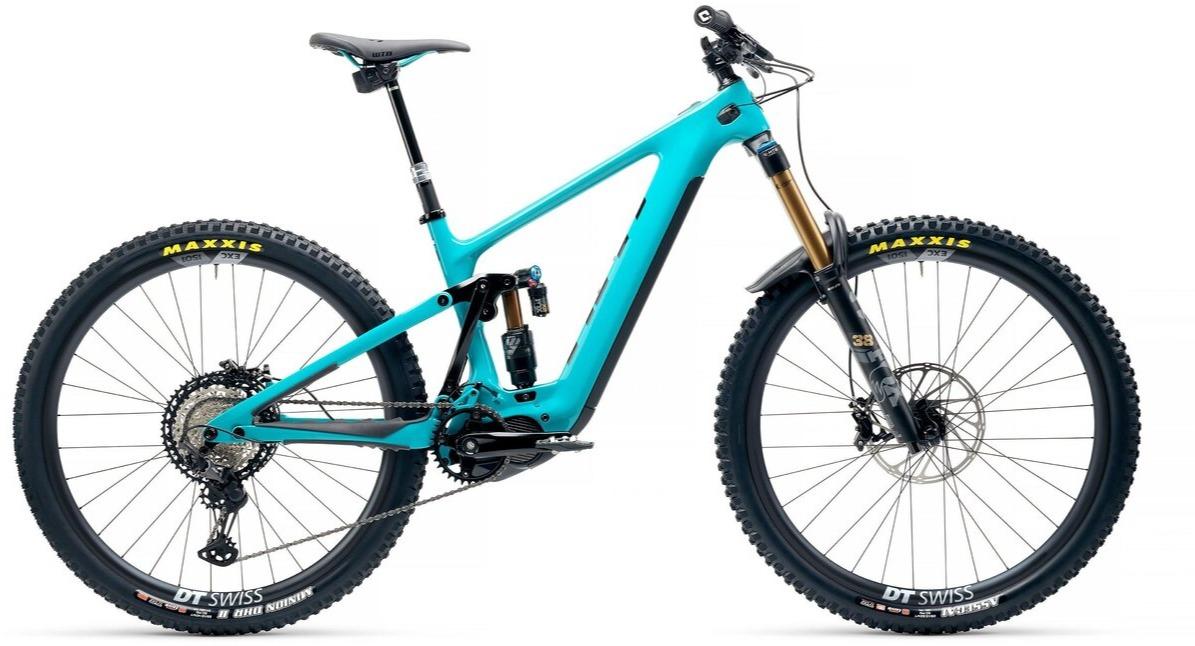 YETI CYCLES 160E T1 image