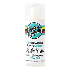 Floyd's of Leadville CBD Transdermal Cream, 1200 MG