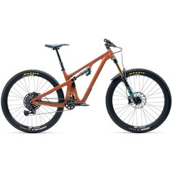 Yeti Cycles SB130 TLR T2 AXS