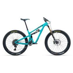 Yeti Cycles SB 150 X01 TURQ