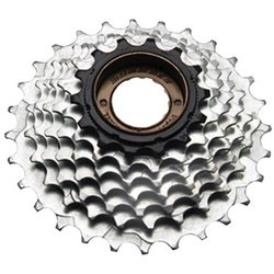 SunRace MF-M2A 5-Speed Freewheel