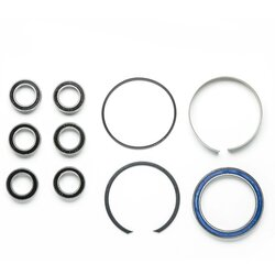 Yeti Cycles 2014 SB95 Bearing Rebuild Kit
