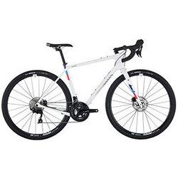 Salsa Warbird Carbon 105 700c Demo Bike