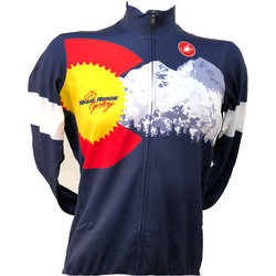Castelli Men's Colorado & WRC Jersey
