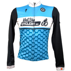 Specialized WRC RBX SPORT 45TH ANNIV. LS JERSEY
