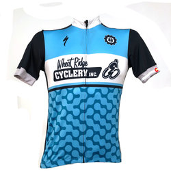 Specialized WRC RBX COMP 45TH ANNIV. SS JERSEY