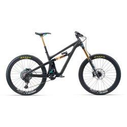 Yeti Cycles SB 165 T2