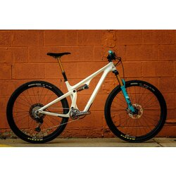 Yeti Cycles SB115 T-Series XTR Special Edition