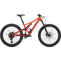 Specialized Stumpjumper Expert Carbon 27.5 Demo Mountain Bike