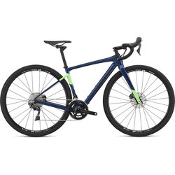 Specialized Women's Diverge Comp Carbon Demo Bike