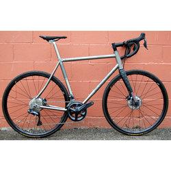 Seven Cycles Axiom SLXX Shimano Ultegra Di2