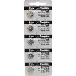 Energizer Energizer 257/202 Silver Oxide Battery