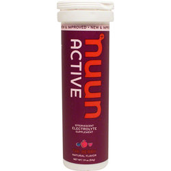 nuun Electrolyte Hydration Tablets