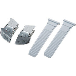Shimano Universal Large Buckle and Strap- White