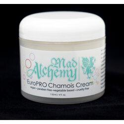 Mad Alchemy Embrocation Euro Pro Chamois Creme