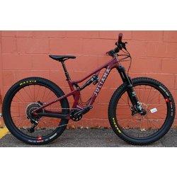 Juliana Furtado CC XO1 27.5+ Reserve Demo Bike
