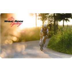Wheat Ridge Cyclery Gift Card