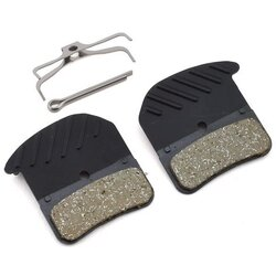 Shimano H03A Resin Pad w/ Fin & Spring