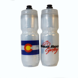 Specialized WRC Custom Purist Insulated Water Bottle
