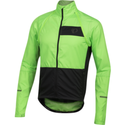 Pearl Izumi ELITE ESCAPE BARRIER CONVERTIBLE JACKET