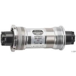 Shimano 105 bb-5500 V1 Spline, Italian