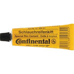 Continental CONTINENTAL RIM CEMENT 25.0G TUBE