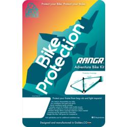 UPLND STOKE RANGR UNIVERSAL FRAME PROTECTOR FOR GRAVEL/CX