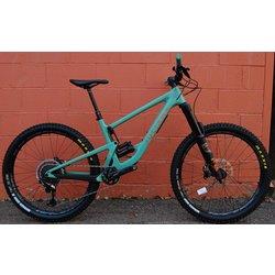 Juliana Roubion CC XO1 Reserve Demo Bike