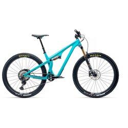 Yeti Cycles SB115 T1 EXC