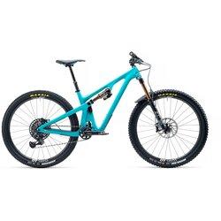 Yeti Cycles SB130 T2 EXC AXS