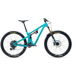 Yeti Cycles SB130 T2 Lunch Ride EXC AXS