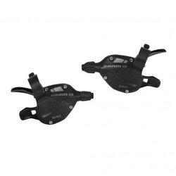 SRAM X5 Trigger 3x9 Speed Shifter Set