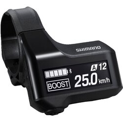 Shimano STEPS SC-E7000 Cycle Computer 31.8mm Clamp Band