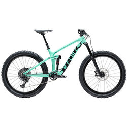 Trek Remedy 9.8 27.5 Demo Mountain Bike