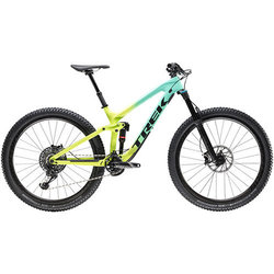 Trek Slash 9.8 29 Demo Mountain Bike