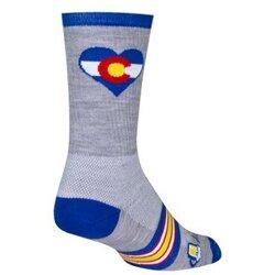 SockGuy Wool Socks