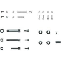Yeti Cycles SB5 Hardware Rebuild Kit 2017