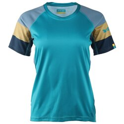 Yeti Cycles Women's Crest Jersey