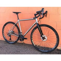 Seven Cycles Evergreen S GRX 800