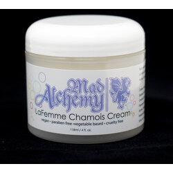 Mad Alchemy Embrocation La Femme Chamois Creme