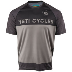 Yeti Cycles Men's Longhorn Jersey