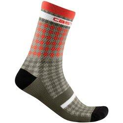 Castelli Maison 18 Socks