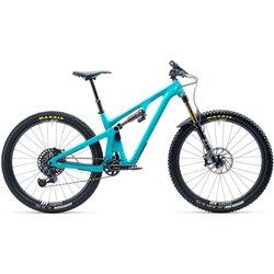 Yeti Cycles SB130 T2 AXS XMC