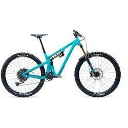 Yeti Cycles SB130 T2 Lunch Ride