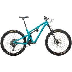 Yeti Cycles SB140 C1