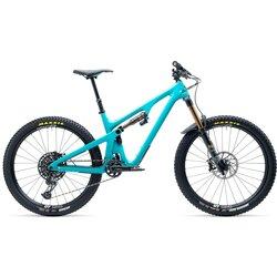 Yeti Cycles SB140 T2 XMC
