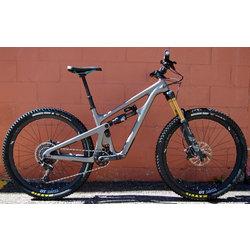 Yeti Cycles SB150 T-Series T2 XMC Demo Sale