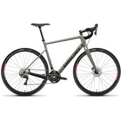Santa Cruz Stigmata Carbon CC GRX