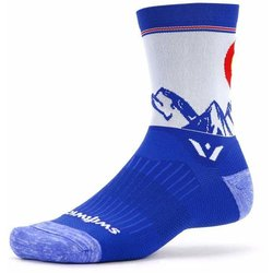 Swiftwick Vision Five Tribute Socks